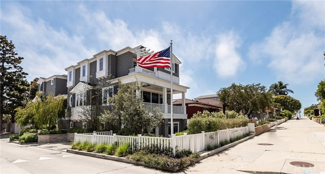 440  6th Street, Manhattan Beach, California