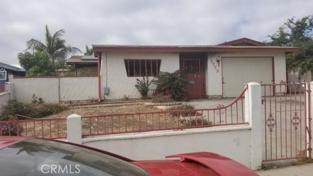 3772 Clavelita Street, San Diego, CA 92154
