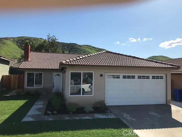 14453 Hillcrest Drive, Fontana, CA 92337