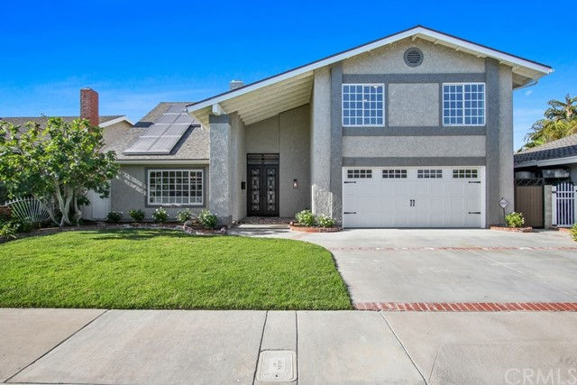 9891 Mammoth Drive, Huntington Beach, CA 92646