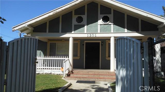 1201 Sanborn Avenue, Los Angeles, CA 90029