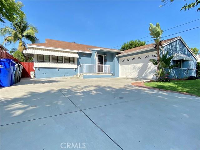 7325 Bairnsdale Street, Downey, CA 90240