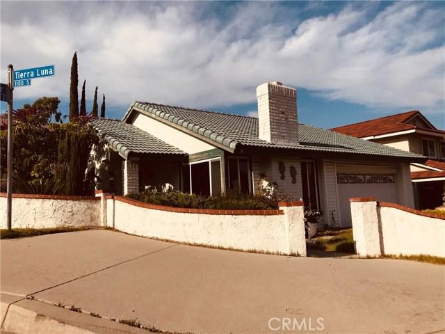 20103 Divino Drive, Walnut, CA 91789