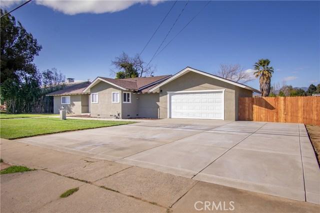 140 E Etiwanda Avenue, Rialto, CA 92376