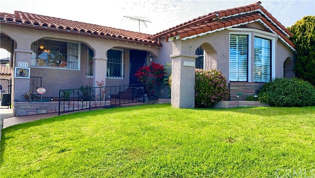 1311 Overhill Drive, Inglewood, CA 90302
