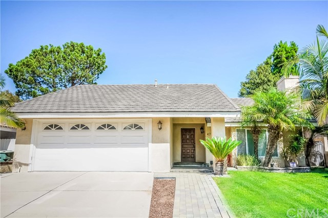 47 Cottontail Drive, Phillips Ranch, CA 91766