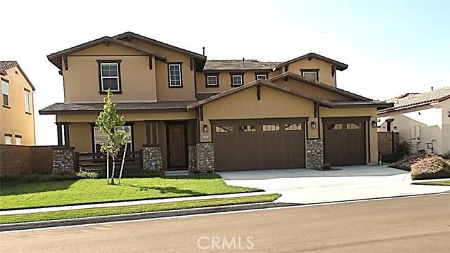 12181 Fargo Court, Rancho Cucamonga, CA 91739