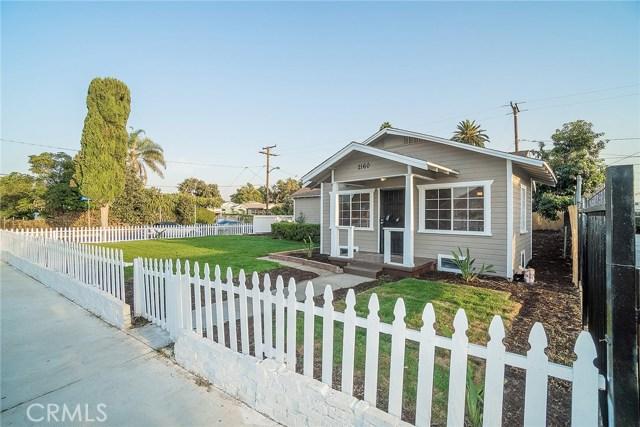 2160 E Lucien Street, Compton, CA 90222