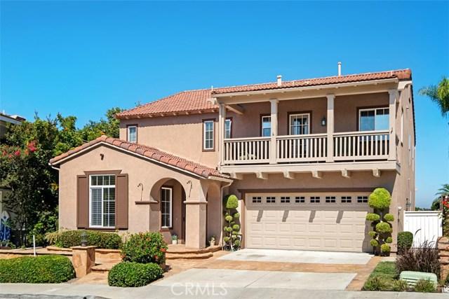 15 Grassy Knoll Lane, Rancho Santa Margarita, CA 92688