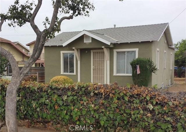 4612 Strang Avenue, East Los Angeles, CA 90022