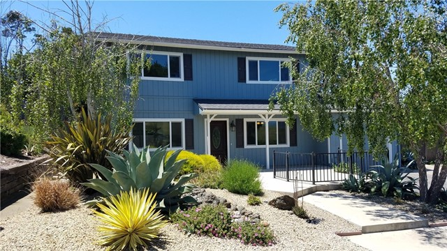 Property for sale at Cambria,  California 93428
