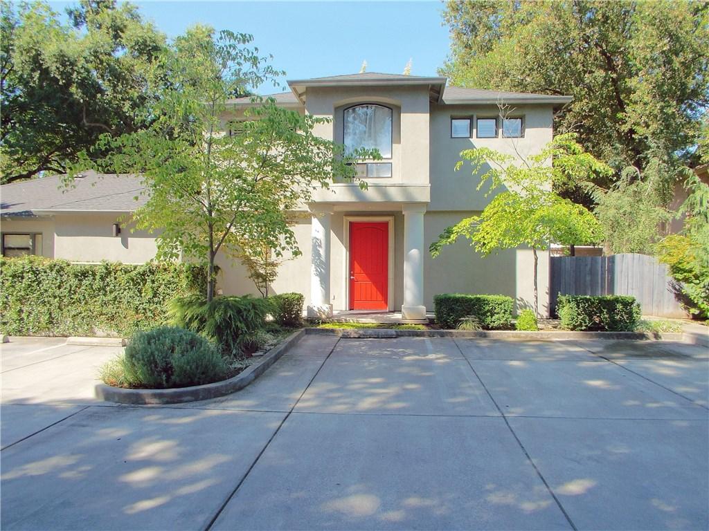 366 Rio Lindo Avenue, Chico, CA 95926