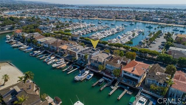 748 Harbor Island Drive, Newport Beach, CA 92660