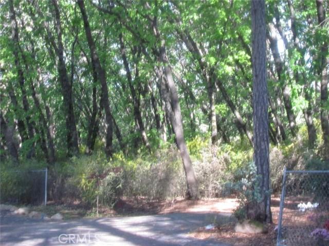 0 Edgewood Lane, Paradise, CA 95967