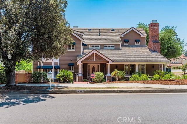 458 W Grandview Av, Sierra Madre, CA 91024 Photo