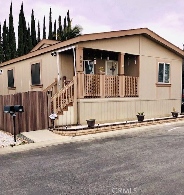 11250 Ramona Avenue 809, Montclair, CA 91763