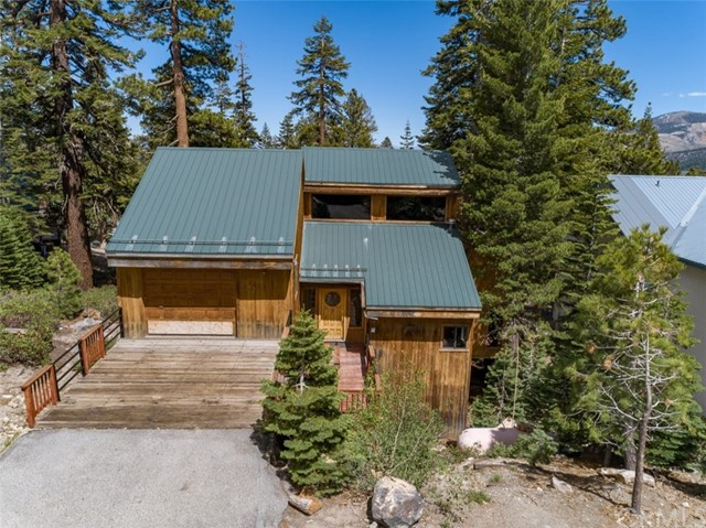 42 Aspen Place, Mammoth Lakes, CA 93546