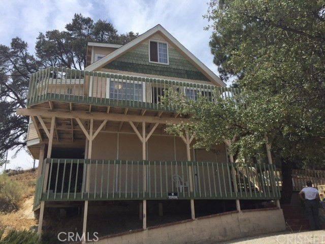 4237 Mount Pinos Way, Frazier Park, CA 93225