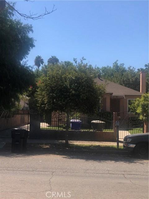 763 W 17th Street, San Bernardino, CA 92405