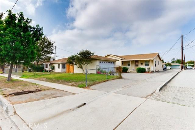 201 S Vernon Avenue, Azusa, CA 91702