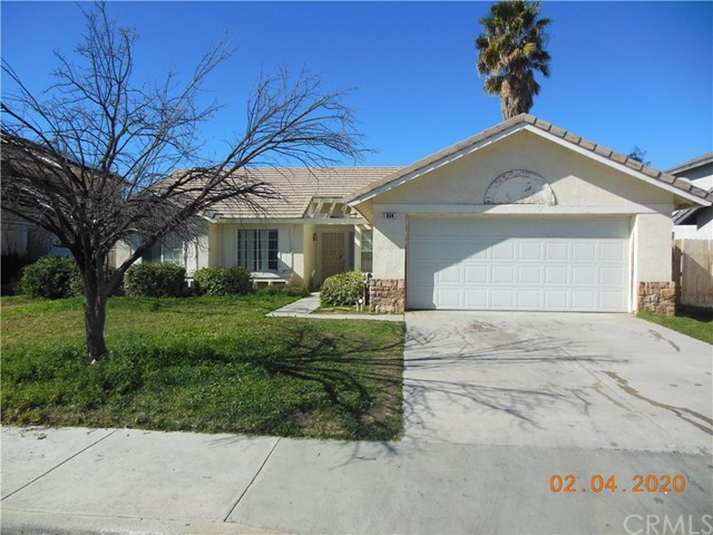 834 Sussex Road, San Jacinto, CA 92583