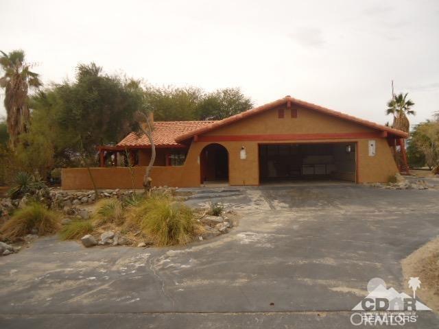22323 Marshall Road, Desert Hot Springs, CA 92241