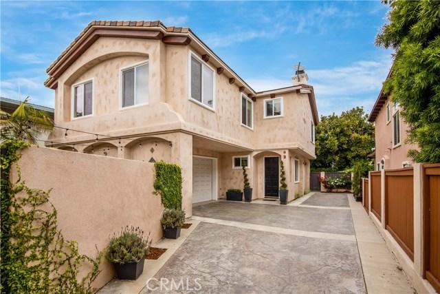 2215 Ruhland Avenue B, Redondo Beach, CA 90278