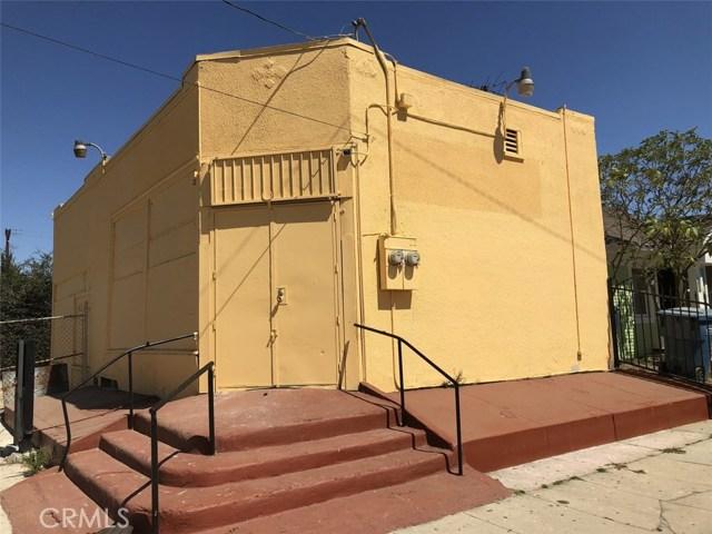 702 S Flower Street, Inglewood, CA 90301