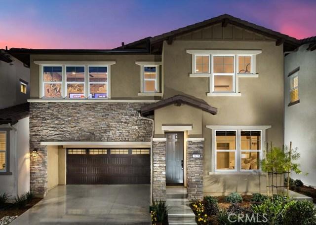 2038 Bluff Road, Chino Hills, CA 91709