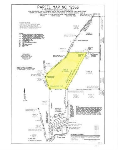 0 Round Mountain Rd. Lot 80, Bakersfield, CA 93263