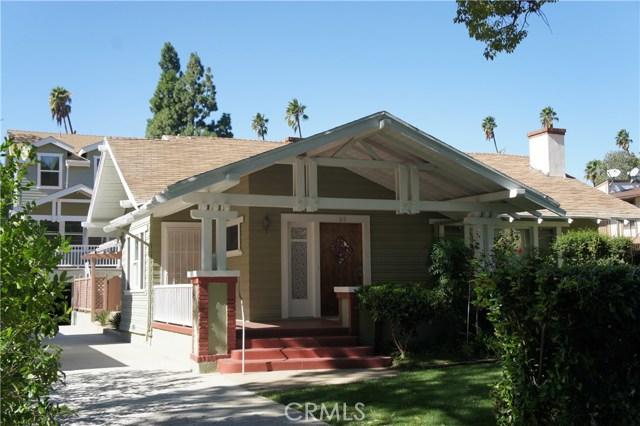 83 N Meridith Avenue 2, Pasadena, CA 91106