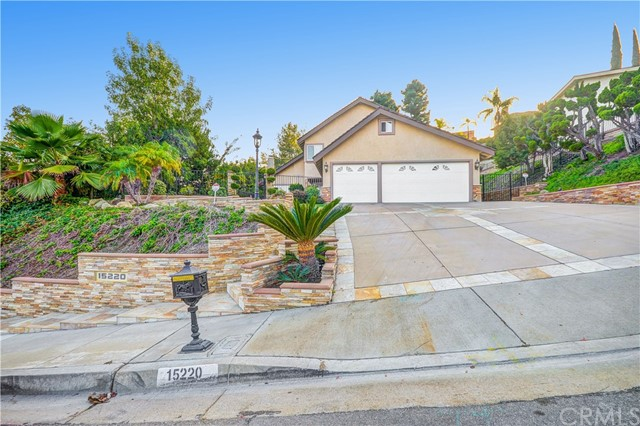 15220 Cargreen Avenue, Hacienda Heights, CA 91745