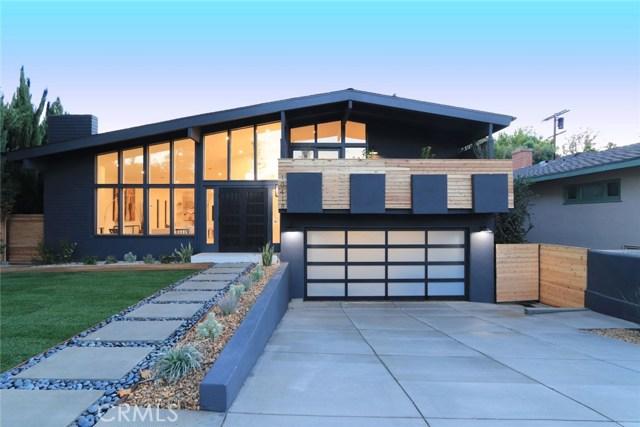 10418 Woodbridge Street, Toluca Lake, CA 91602