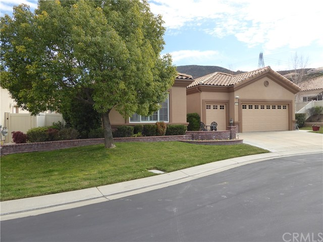5950 Royal Troon Court, Banning, CA 92220