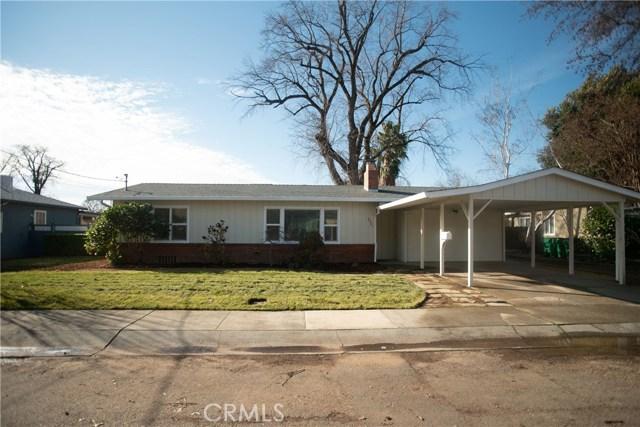 2321 Eugene Avenue, Chico, CA 95926