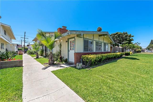 1541 Ponderosa Street, Costa Mesa, CA 92626