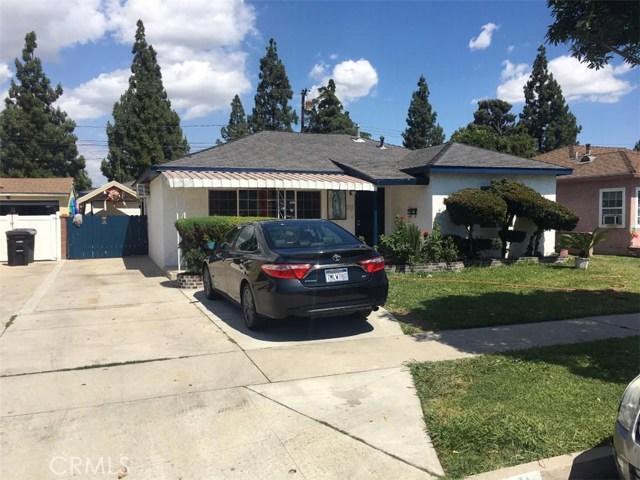 10818 Roseton Avenue, Santa Fe Springs, CA 90670
