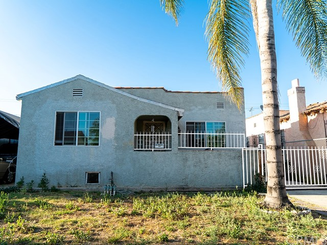4409 E 56th Street, Maywood, CA 90270