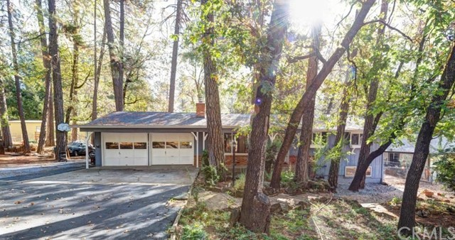 20765 Chamise Street, Lakehead, CA 96051