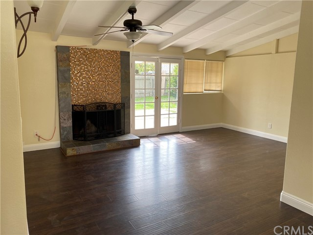 New interior paint & fully updated kitchen with granite counter.