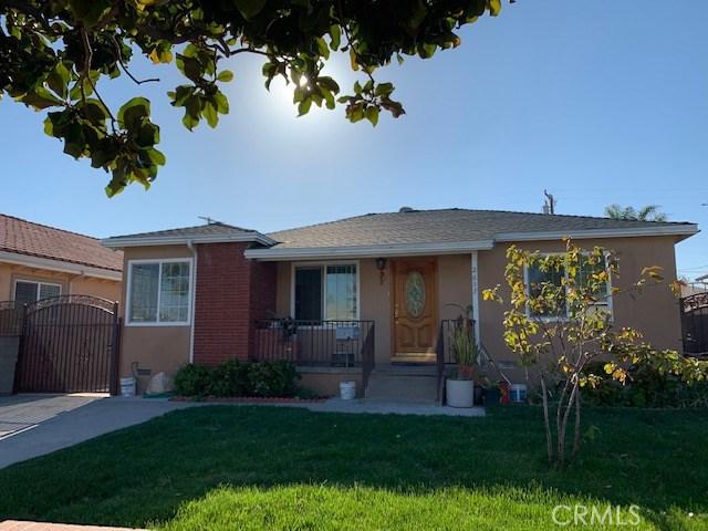 2617 Bartlett Avenue, Rosemead, CA 91770