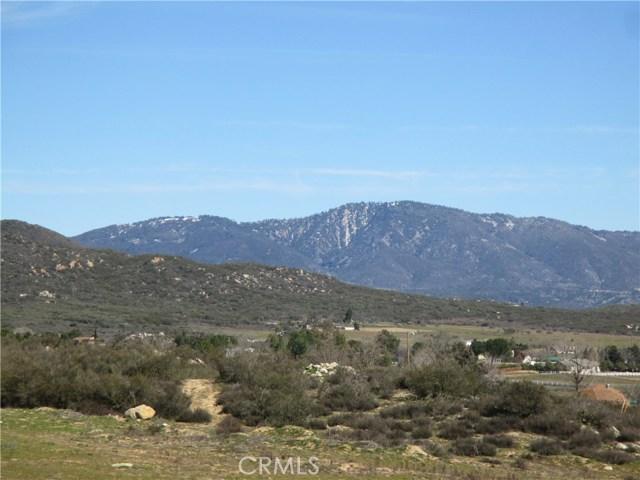 0 Roan Way, Aguanga, CA 92536