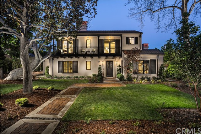 514 Monte Vista Road, Arcadia, CA 91007