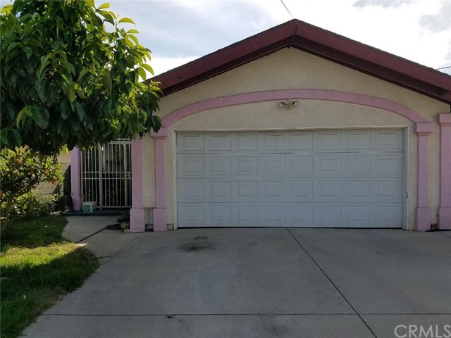 7828 Hershey Street, Rosemead, CA 91770