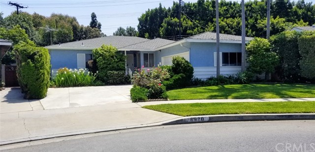 6920 Septimo Street, Long Beach, California 90815, 4 Bedrooms Bedrooms, ,2 BathroomsBathrooms,Single Family Residence,For Sale,Septimo,OC20181373