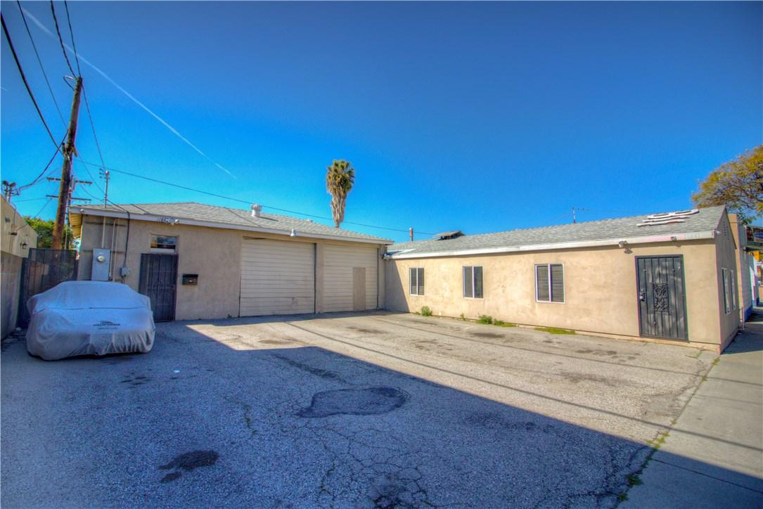 11841 Inglewood Avenue, Hawthorne, CA 90250