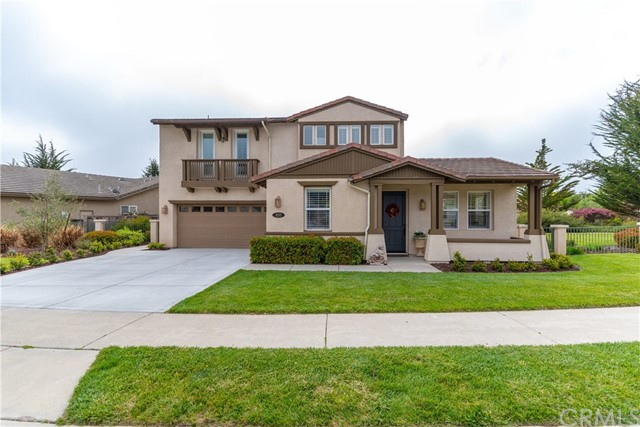 850  Wigeon Way, Arroyo Grande, California