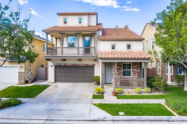 8690 Quiet Woods Street, Chino, CA 91708