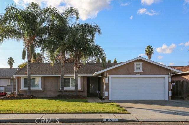 859 Carol Avenue, Merced, CA 95341