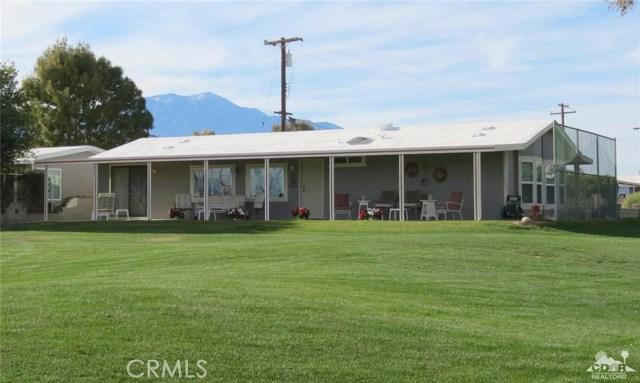 73441 San Carlos Drive, Thousand Palms, CA 92276